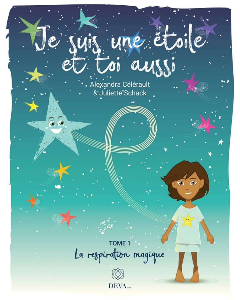 Je suis une étoile et toi aussi
