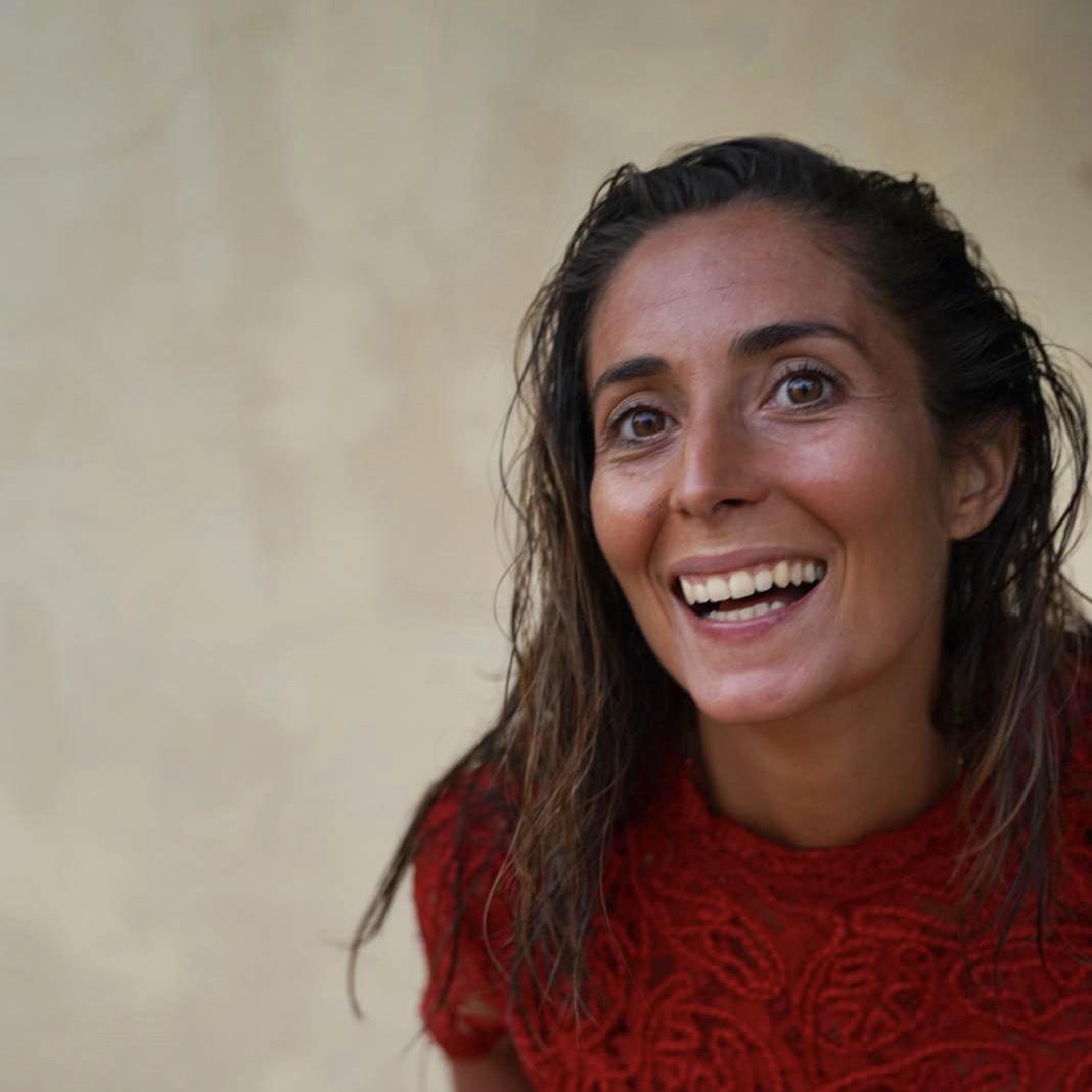 Alexandra Celerault